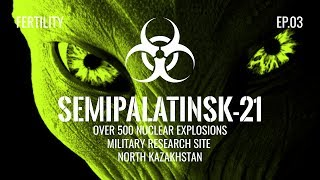 preview picture of video 'My home: nuclear base Semipalatinsk-21, Episode 03 Fertility Cure'
