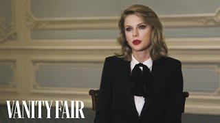 Taylor Swift Plays the Word-Association Game
