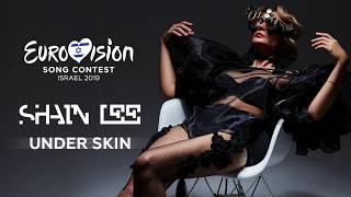 SHAIN LEE - UNDER SKIN / Eurovision Ukraine 2019 (Official audio)