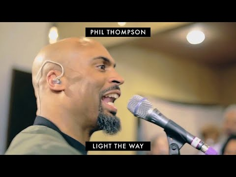 Light The Way -  Be My Strength Be My Peace Oh God
