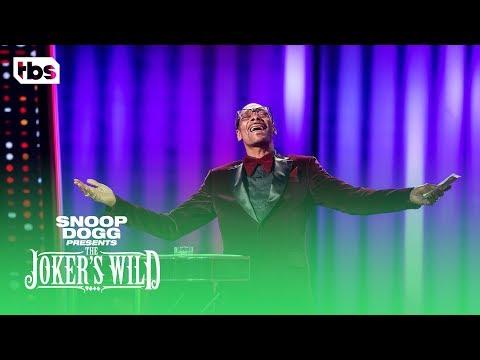 Go Deep Dogg [CLIP] | Joker's Wild | TBS