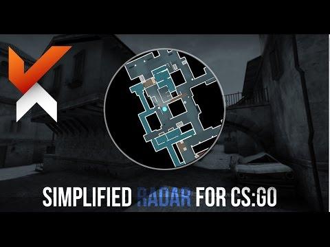 SIMPLE RADAR CS:GO | Как установить? Откуда скачать?