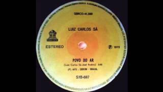Luiz Carlos Sá - Compacto 1973