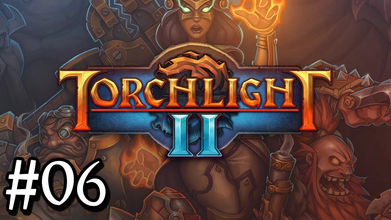 Torchlight 2 – Part 06: Arena des Gemetzels