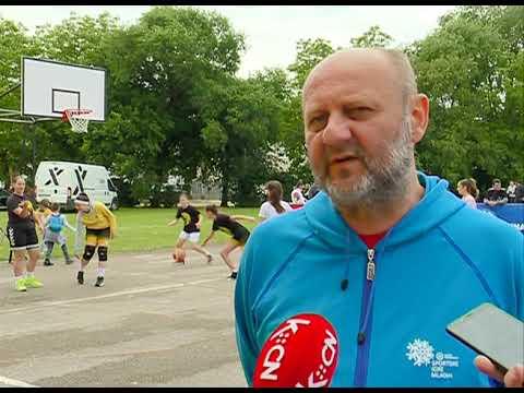 Uredimo sport u Vojvodini