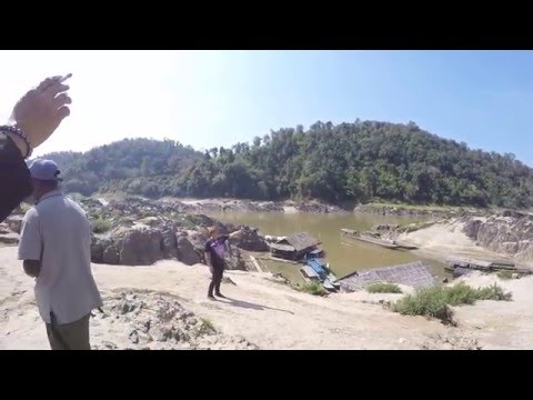Salawin river Thailand ?????????????