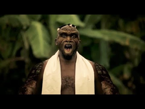 LORD OF TIBA - NEW NOLLYWOOD EPIC MOVIE TRAILER