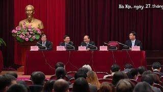 Tin Tức 24h: Báo Nhân Dân làm việc với Đoàn truyền thông Trung Quốc