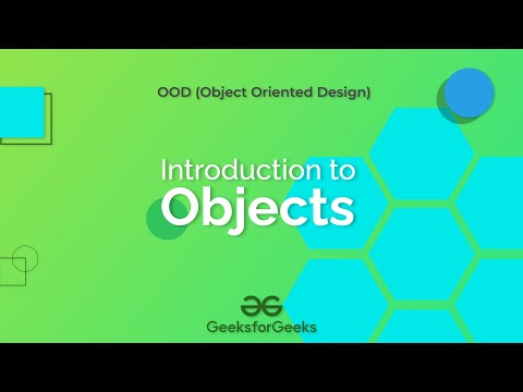 Sample Video for Object Oriented Design Course | GeeksforGeeks ...