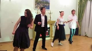 Муз школа для взрослых Екатерины Заборонок  2