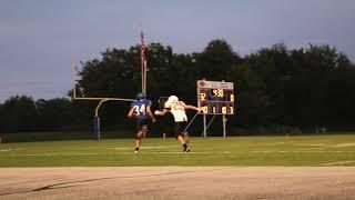 KMS Football '18