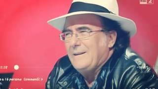 Un Amore così grande canta AlBano Carrisi