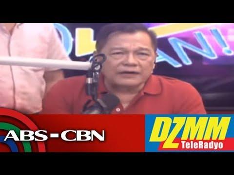 [ABS-CBN]  DZMM TeleRadyo: 9 patay sa insidente ng pamamaril sa Negros Occidental