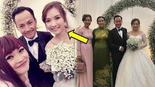 GIẬT MÌNH nhận ra điều này tại đám cưới của Tiến Đạt và vợ hot girl khiến dân mạng BÀN TÁN ko ngớt