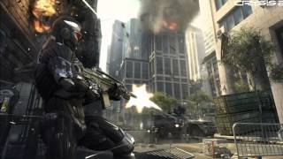Hans Zimmer - Crysis 2 Suite