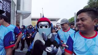 FULL VIDEO MMU eBeeRUN 2019