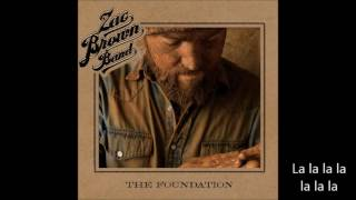 Zac Brown Band - Jolene