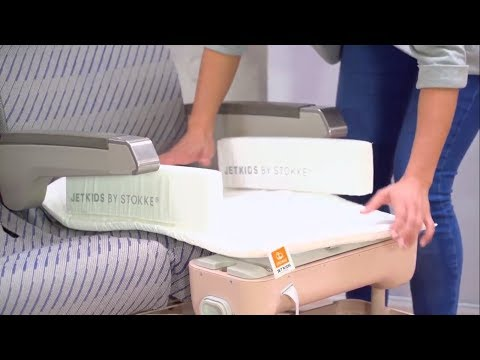 Видео-обзор чемодана-кроватки BedBox (на английском)