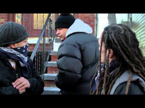 Fury - Ransom Pt. 1 (The Story of Jay Money) Dir. by DPTV Films