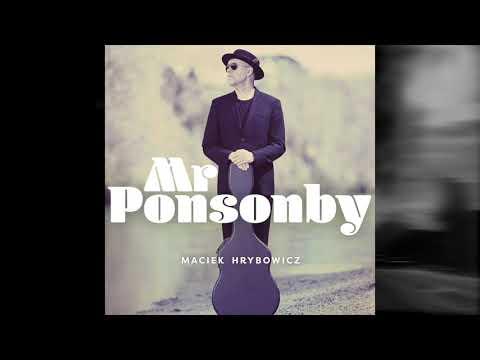 Mr Ponsonby by Maciek Hrybowicz