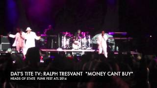 RALPH TRESVANT   MONEY CANT BUY YOU LOVE