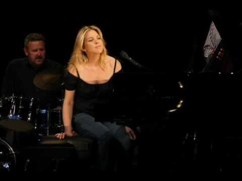Diana Krall - Popsicle Toes