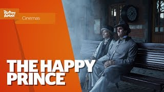The Happy Prince | Trailer