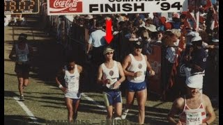 A Comrades Marathon Training Program