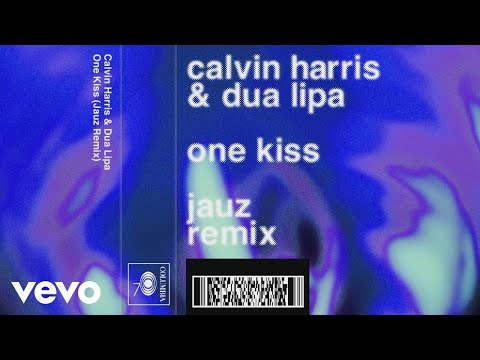 Calvin Harris, Dua Lipa - One Kiss (Jauz Remix) video