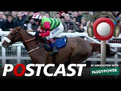Postcast: Grand National 06-04-17