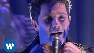 Mi Peter Punk - Alejandro Sanz (Video)