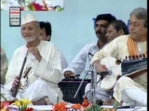 Amjad Ali Khan and Bismillah Khan Duet 1/ 4