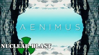 Aenimus Signs to Nuclear Blast Records