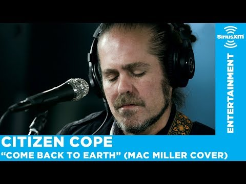 Come Back to Earth (Mac Miller Cover)