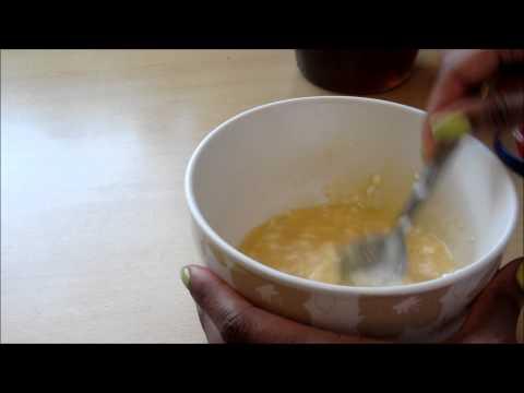 Ant oil para sa mga application pagtanggal ng buhok