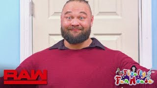 "Welcome to Bray Wyatt's ""Firefly Fun House"": Raw, April 22, 2019"