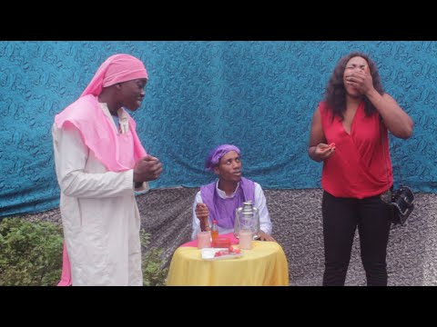 LOOKING FOR SUGAR DADDY IN PRAYER HOUSE (UFOK AKAM EPISODE 17)