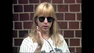 Damn Yankees Rock Vault Interview
