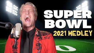 Super Bowl 2021 Medley - Instant Parody