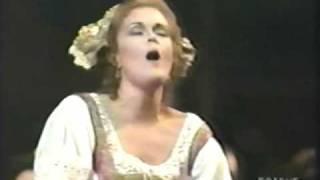 June Anderson 1989 - Come per me sereno - La Sonnambula