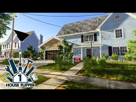 mp4 House Flipper Ps4, download House Flipper Ps4 video klip House Flipper Ps4