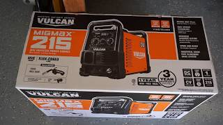 vulcan migmax review - Free video search site - Findclip