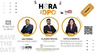 LGPD no RH, com Estela Aranha (Ep. 15)