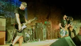 1000 Mods - Vidage - live @ Pre/Post Fest - Preveza, GR