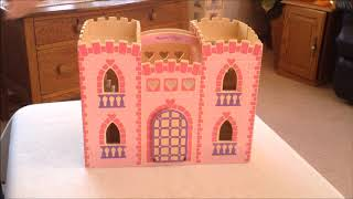 Melissa and Doug Fold and Go Review