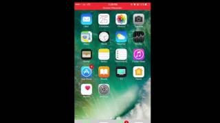 How to use 3d touch in iphone 7 and iphone 7 plus as well as in  iphone 8 ,iphone 8 plus iphone x