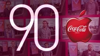 Coca-Cola, Xbox One, and 'Fargo' miniseries: 90 Seconds on The Verge thumbnail