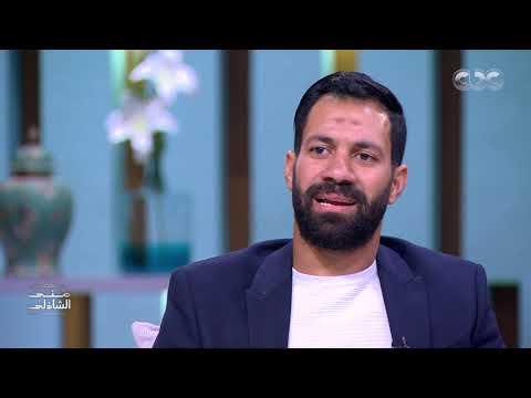 حسني عبد ربه يحكي كيف غير قانون كرة القدم بركلة جزاء