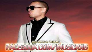 Chris Brown - Convertible (No Tags) 2012
