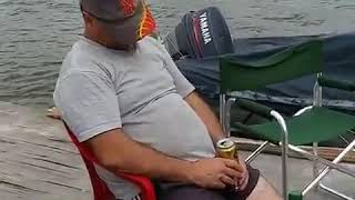 Что на рыбалке главное
